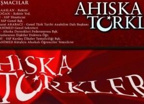 Hedef 2015: Kardeşlik Zirvesi Yolunda Ahıska Türkleri