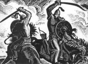 1000 Yıllık Manas Destanı