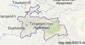 Tacikistan Seçimlere yaklaşıyor