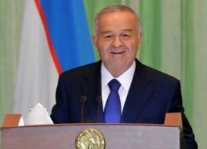 Özbekistan lideri Kerimov, ülkenin içişleri bakanını görevden aldı