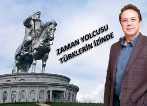 Zaman Yolcusu  – Türklerin İzinde