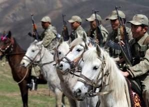 Ulupamir Kırgız Türkleri