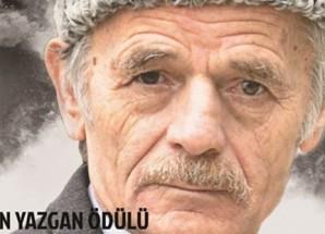 Türk Dünyası Tarih Kültür Dergisi Abdülcemil Kırımoğlu'nu Kapak Seçti