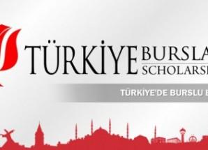 Türkiye Burslarından Genel Duyuru