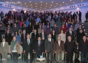 Ahıska Türkleri: Bir Vatan ve Hukuk Mücadelesi Konferansı Düzenlendi