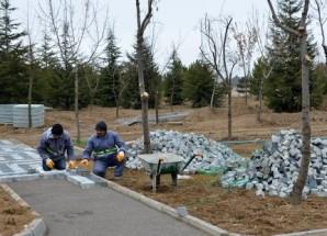Eskişehir'de Kırımoğlu Hatıra Ormanı Açılıyor