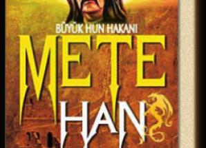 METE HAN 8. BASKI ÇIKTI