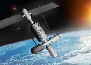 Türksat 4 A uydusu uzay yolculuğuna çıkıyor