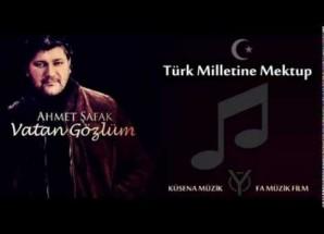 Ahmet Şafak – Türk Milletine Mektup (2014)