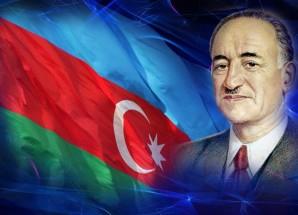 Mehmet Emin Resulzade (Türk Dünyasından İzler)