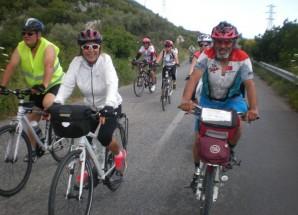 Türkiye'de Bisiklet Sporu