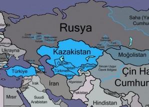Orta Asya'nın Görünmeyen Gücü Kazakistan