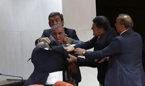 Snan Oğan'a saldırı