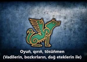 Nogay Turkleri-Özündü Ayamaysın