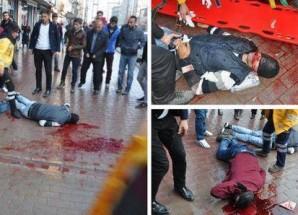 Tüm Türklerin ve Türk Dünyasının başı sağ olsun.