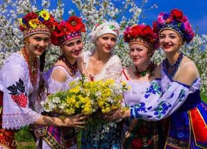 Türk halk oyunları olimpiyat kenti Soçi'de