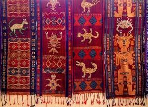 Saka-Yakut Türkleri bezekleri