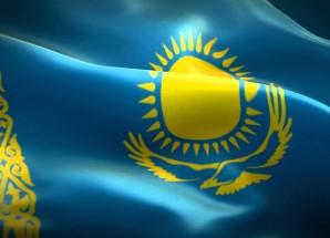 Kazakistan Öncü Ol Göktürkçe'ye Geç.