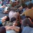 Uygurların Çin zulmünden kaçışı da tam bir işkence