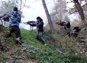 Türkmenler Darma Dağın Etti !