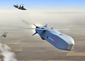 F-35 savaş uçağı SOM-J füzesi ile donatılacak