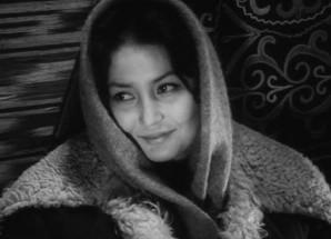 Tattıbübü Tursunbayeva
