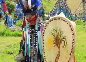 Türkiye'deki Şaman