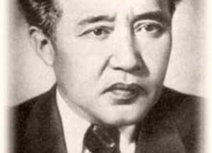 Muhtar Auezov