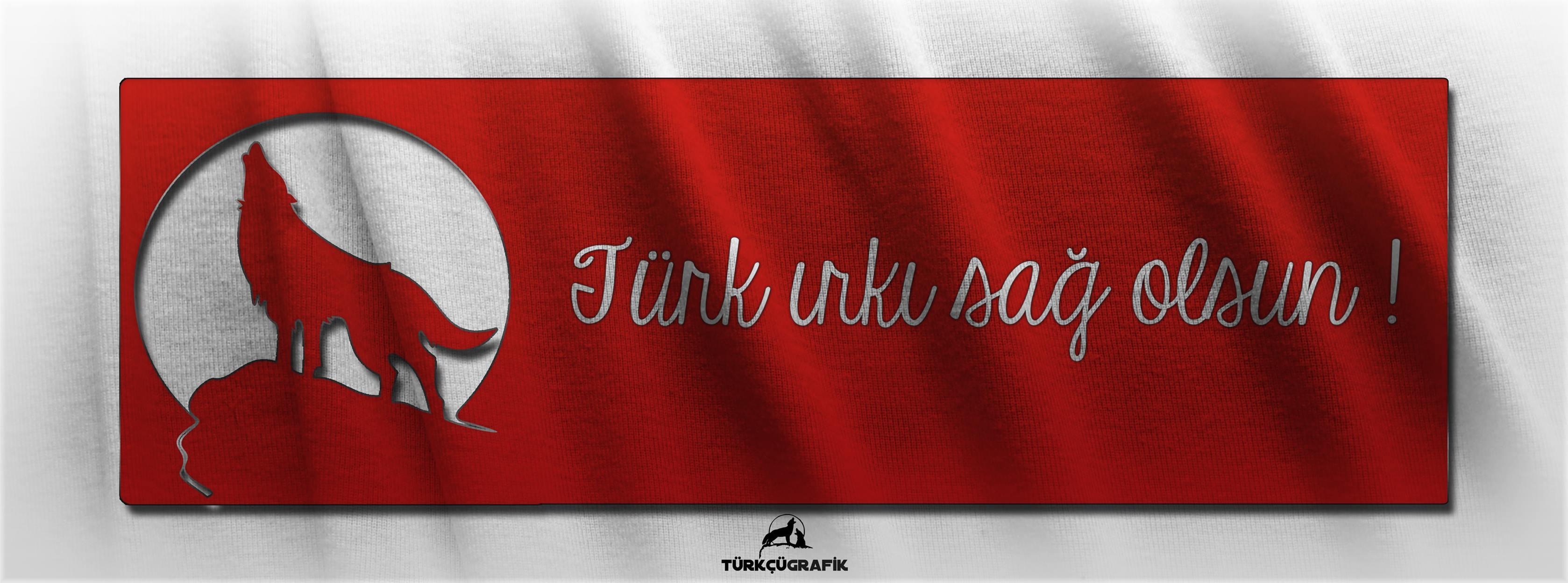 türk ırkıı sağ olsun