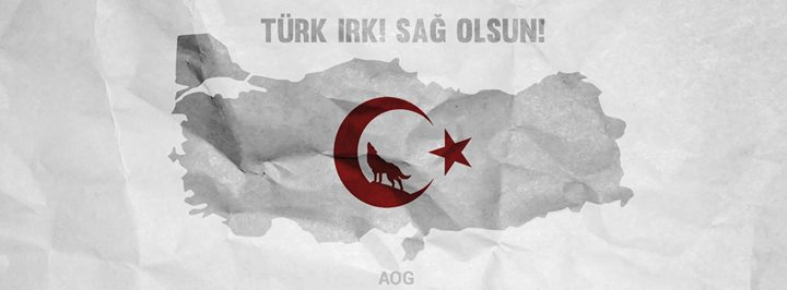 türk ırkı sağ olsun