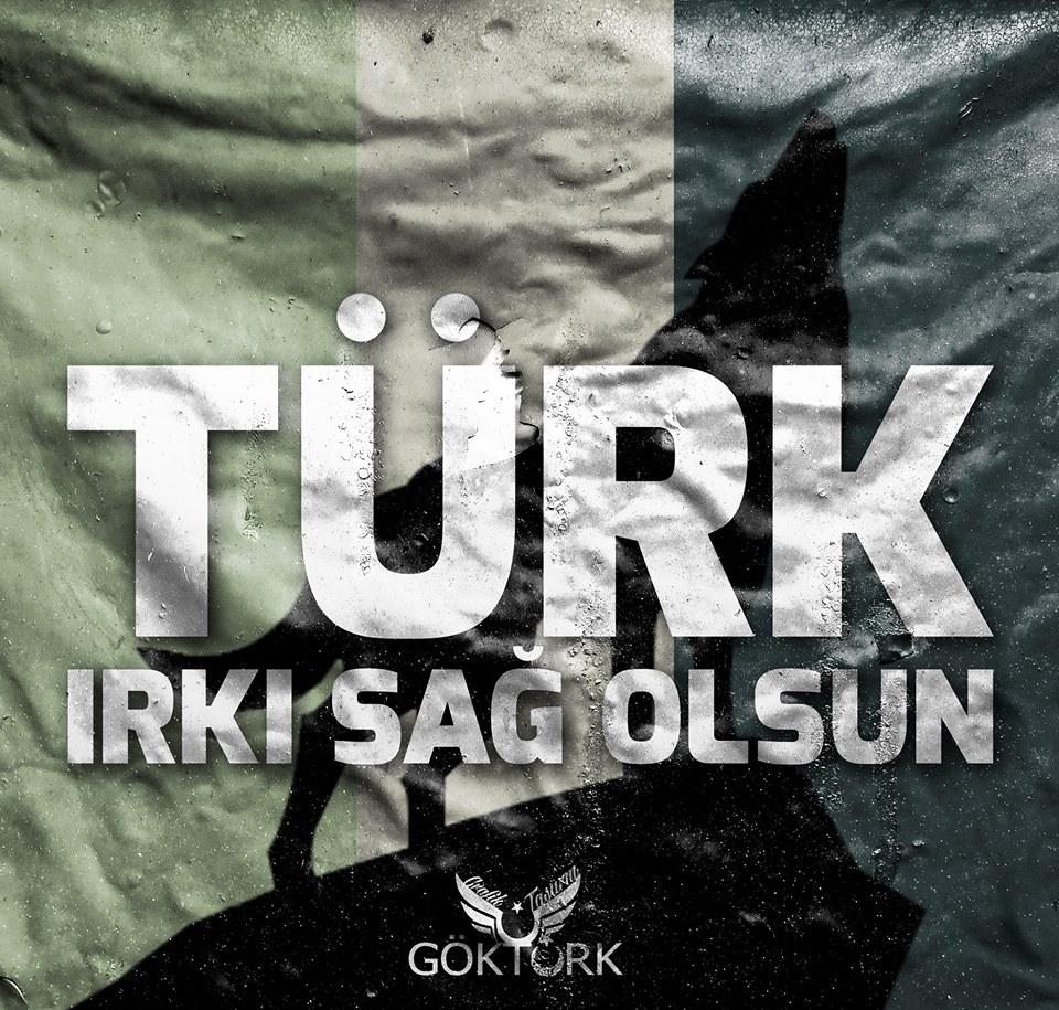 türk ırkı sağ olsunn