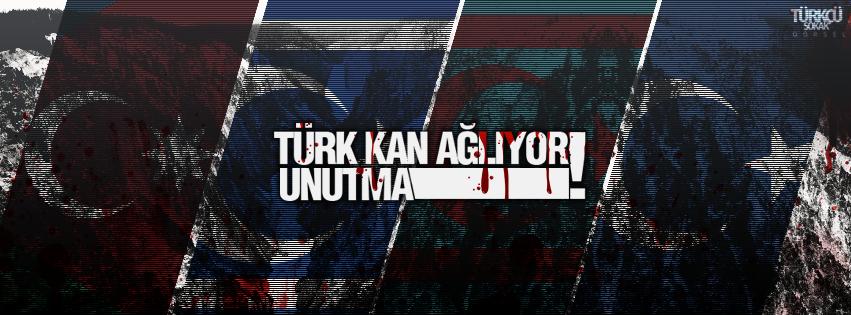 türk kan ağlıyor