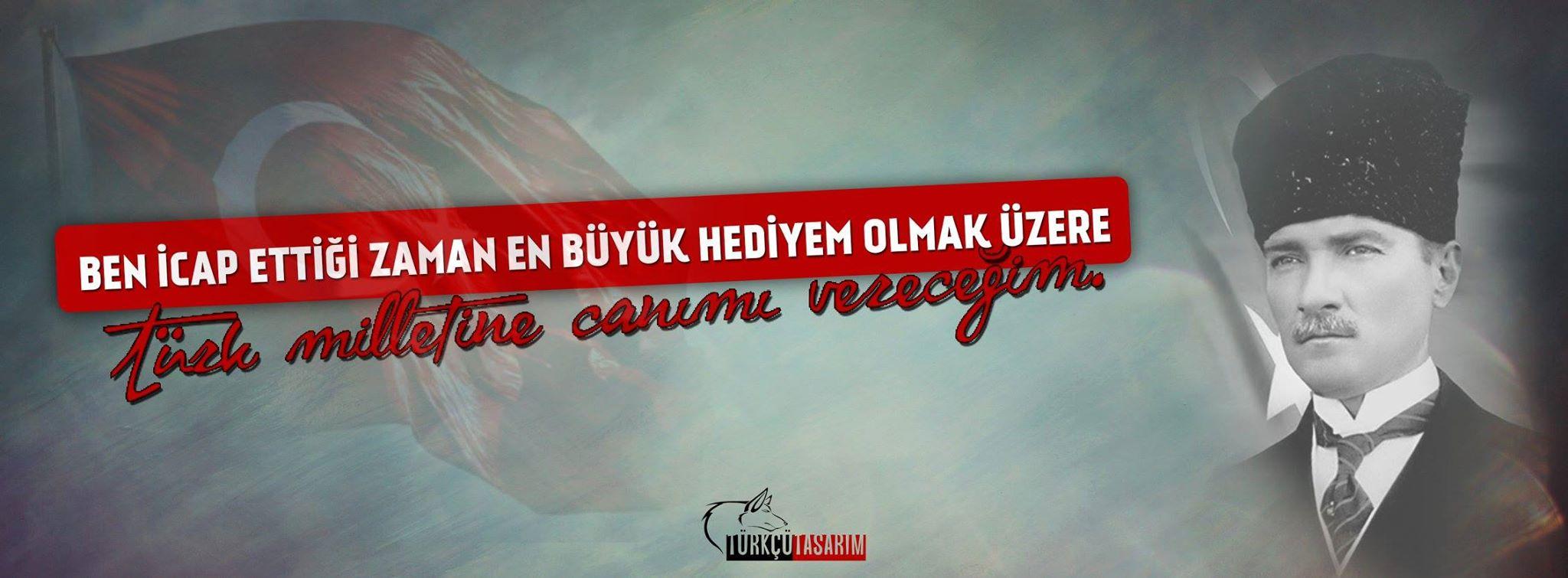 türk milletine canımı vereceğim -kapak
