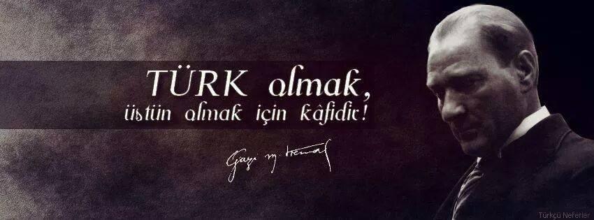 türk olmak -kapak