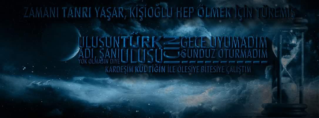 türk ulusu için