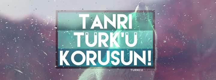 tanrı türkü korusun