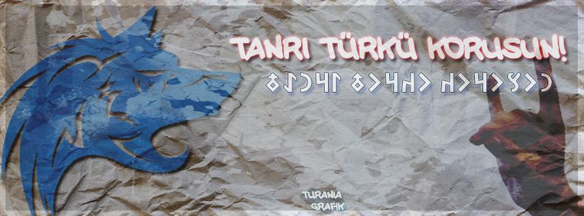 tanrı türkü korusun 2
