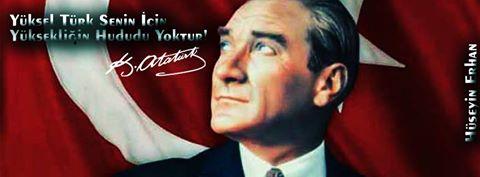 yüksel türk