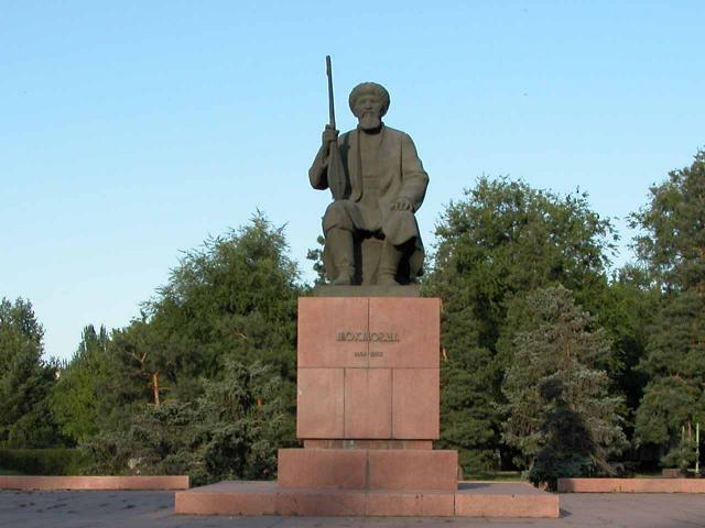 Toktogul Satılganov