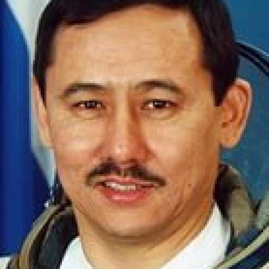 talgat musabayev