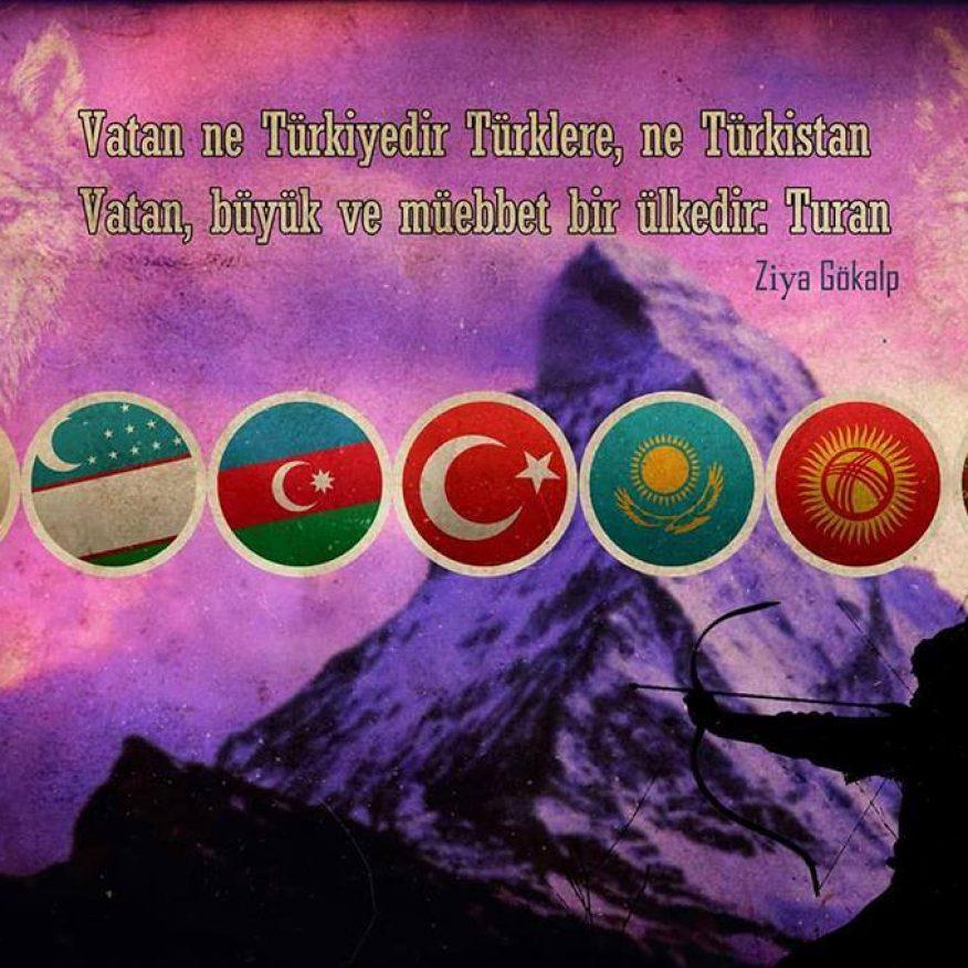 vatan ne türkiyedir türklere
