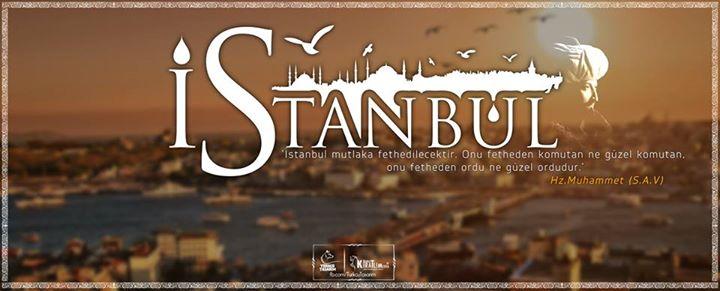 istanbul -kapak