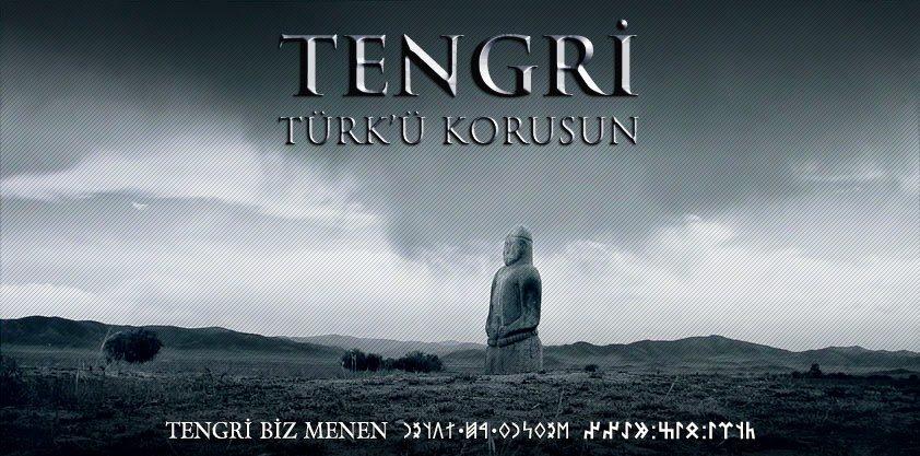 tengri türkü korusunn -kapak