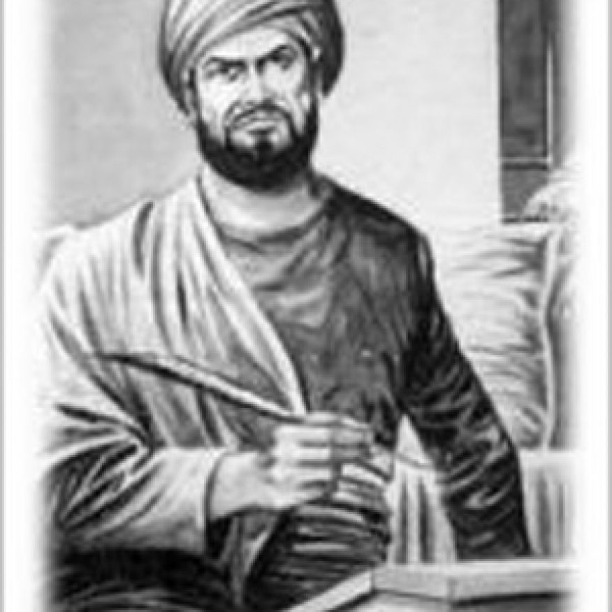 abdurrahman el hazini