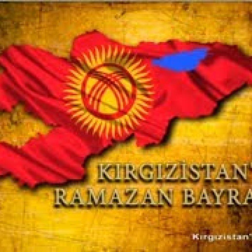 kırgızistanda ramazan