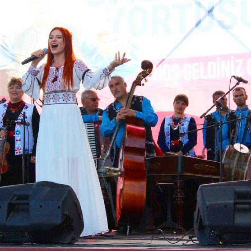 palageya stefoglo türkçü turancı müzik