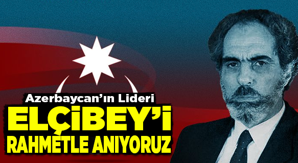 elcibey