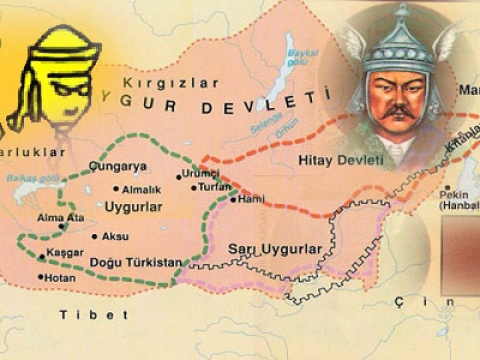 UYGUR-DEVRETI-HARITA-2